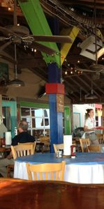 Anglers Beachside Grille