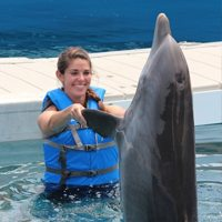 Gulfarium Marine and Adventure Park-