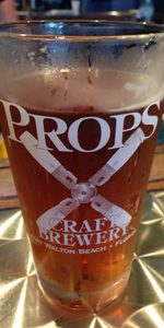Props Craft Brewery & Grill