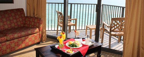 Fort Walton Beaches Top Rated Hotels On The Gulf Coast