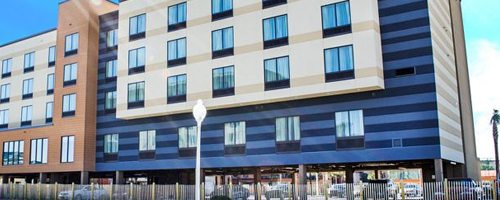 airfield Inn & Suites Fort Walton Beach