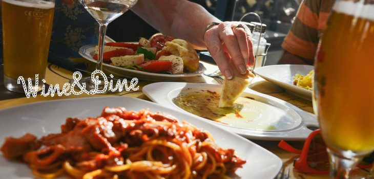 Find great dinner spots in and around Fort Walton Beach