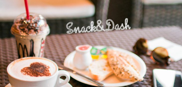 Great snack and treat places in and around the Fort Walton Beach area