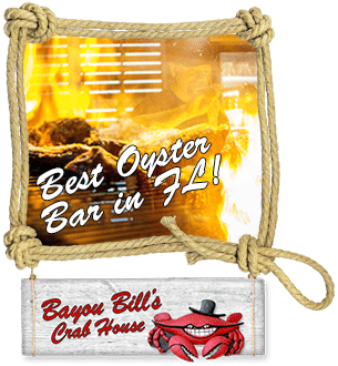 Bayou Bills Crab House