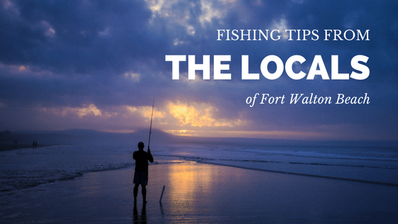 Fishing tips from fort walton beach locals fort walton for Fort walton beach fishing