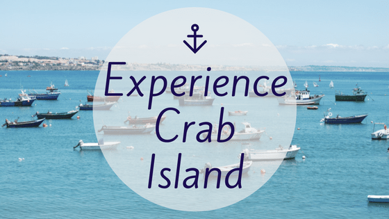 Experience Crab Island