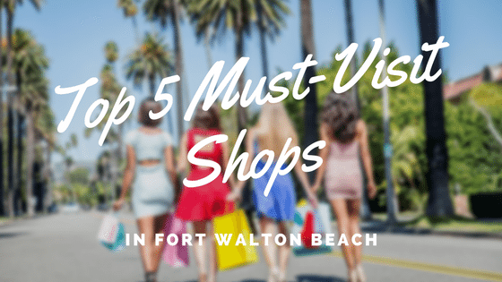 Local Shops in Fort Walton Beach