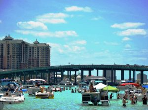 Crab Island Fort Walton Beach