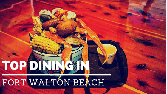 dining in fort walton beach